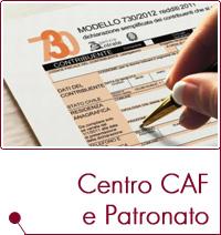 Centro CAF e Patronato
