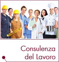 Consulenza del lavoro