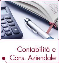Contabilità e consulenza del Lavoro